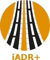 iADR+ logo